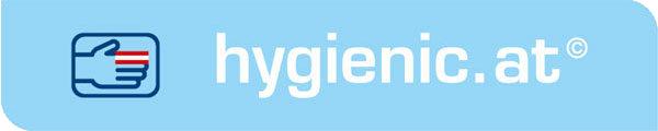 AH-Tech ist offizieller Vertriebspartner von hygienic